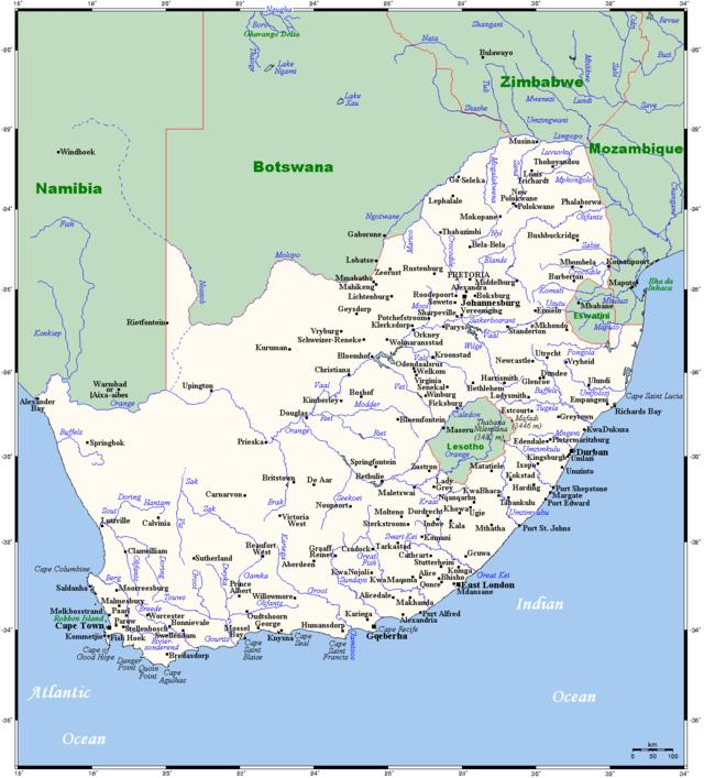Etelä-Afrikkalainen musta dating sites