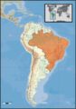 South America location BRA.png