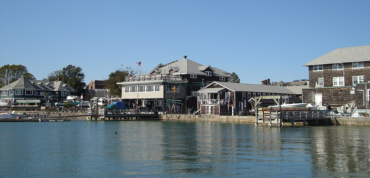 south boston boat clubs historic district