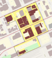 South Main Street Commercial HD boundary map.png