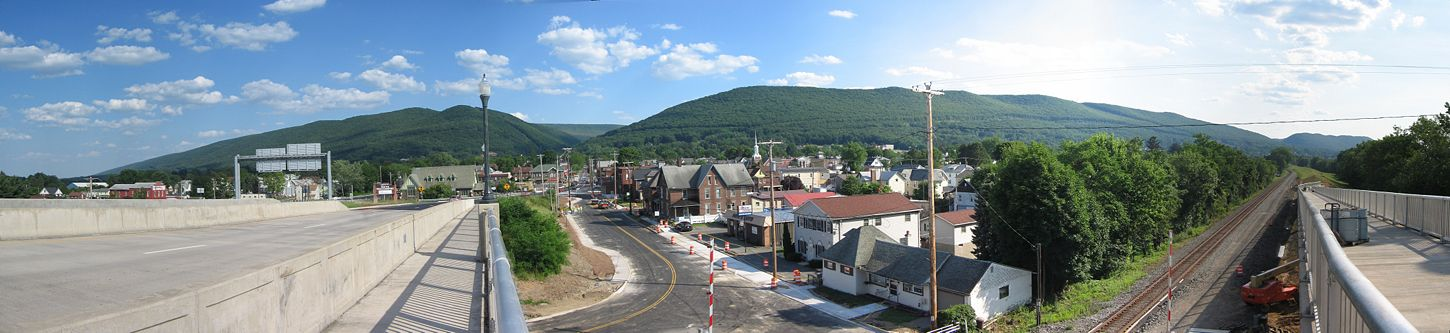 Pictures of williamsport pa