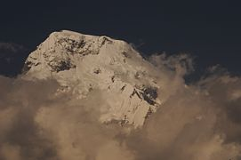 South face of Mount Annapurna (28)