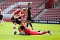 Southampton FC versus Sevilla (36346408316).jpg