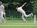 Southgate CC v Stanmore CC at Walker Cricket Ground, Southgate, London 17.jpg