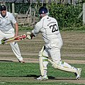 Southwater CC v. Chichester Priory Park CC at Southwater, West Sussex, England 072.jpg
