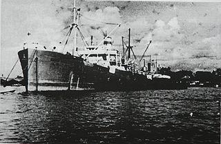 SS <i>Corvus</i> (1919)