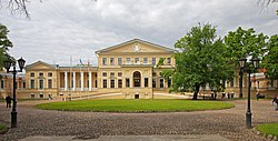 Spb 06-2012 Yusupov Palace at Fontanka.jpg