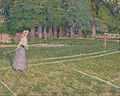 Spencer Frederick Gore - Tennis at Hertingfordbury - Google Art Project.jpg