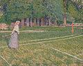 斯宾塞弗雷德里克·戈尔 - 网球Hertingfordbury  - 谷歌艺术Project.jpg