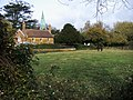 Spire of Wotton Underwood Church - geograph.org.uk - 1562657.jpg