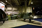 Spitfire Mk 24 PK724 at RAF Museum London Flickr 2224542863.jpg