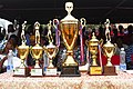 Sports Trophies for inter-house sporting competition held in Annunciation Secondary School.jpg