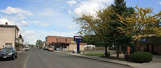 Sprague, Washington - Image: Sprague Washington IMG 1491