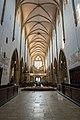 St. Blasius Regensburg Albertus-Magnus-Platz 1 D-3-62-000-24 13 Langhaus.jpg