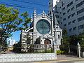 St. Caecilia Church in Akita.jpg