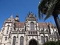 St. Elisabeth Cathedral - Old Town - Kosice - Slovakia (36169946860).jpg