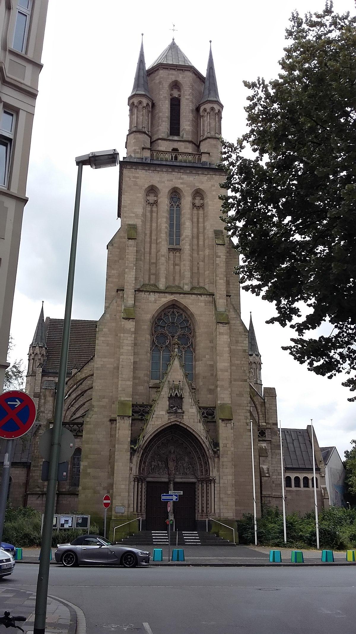 Wetter Duisburg Neudorf