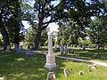 St. Mary's Cemetery (Rockville, Maryland).JPG