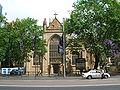 St Andrew's Cathedral, Sydney, Australia.JPG