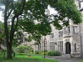 St Andrews - St Salvator's Hall 01.JPG