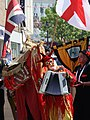 St George's Day in Gravesend, Kent b.jpg