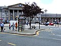 St George's Square, bus stop - geograph.org.uk - 518796.jpg