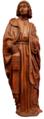 St Jean Calvaire statue in Middle Age - Museum Paris.png