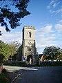 St Mary's Church, Astley - geograph.org.uk - 590697.jpg