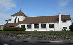 St Mary's Church, Hampden Park, Eastbourne (IoE Code 470628).jpg