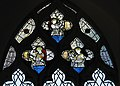St Mary's church - stained glass - geograph.org.uk - 716902.jpg