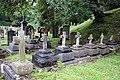 St Mary, Ambleside, Cumbria - Churchyard - geograph.org.uk - 949456.jpg