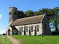 St Mary, Bessingham, Norfolk - geograph.org.uk - 308244.jpg