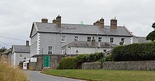 St. Marys Hospital (Phoenix Park) Hospital in Dublin, Ireland