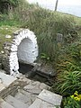 St Non's well - geograph.org.uk - 1515793.jpg