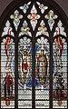 St Olave, Seething Lane, London EC3 - East window - geograph.org.uk - 1077535.jpg