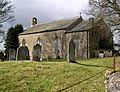 St Peter in The Forest, Spartylea - geograph.org.uk - 102070.jpg