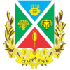 Coat of arms of Staryi Krym