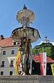 Stadtbrunnen Friesach 02.jpg