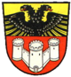Coat of arms of Duisburg