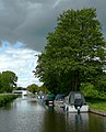 Staffordshire and Worcestershire Canal towards Hatherton Junction - geograph.org.uk - 1343201.jpg