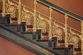 Stair detail, U.S. Custom House, Charleston, South Carolina LCCN2010719465.tif