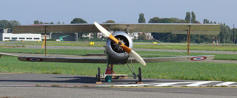 File:Stampe Museum Nieuport 24 replica.jpg