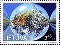 Stamps of Lithuania, 2010-26.jpg