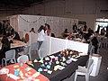 Stand Amitié Franco Japonaise - Origami - P1010788 - Japan Expo Sud 2011 - 26 février.jpg