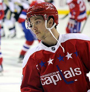 Stanislav Galiev Russian ice hockey player