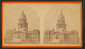 State Capitol of Illinois, by J. A. W. Pittman.png