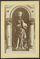 Statue (bon pasteur) - J-A Brutails - Université Bordeaux Montaigne - 0707.jpg