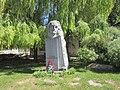 Statue of Davit Guramishvili 2019 (1).jpg