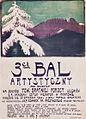 Stefan Filipkiewicz - 3ci bal artystyczny 1903.jpg