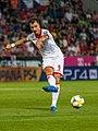 Stefan Mugoša, Czech Rp.-Montenegro EURO 2020 QR 10-06-2019 (2).jpg